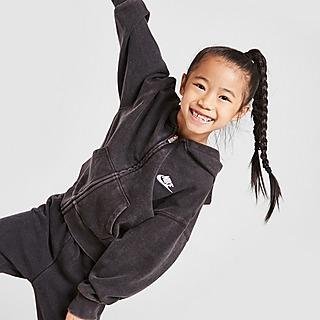 Nike Vetoketjullinen huppari Lapset
