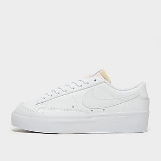 Nike Blazer Low Platform Naiset