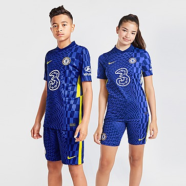 Nike Chelsea FC 2021/22 -kotipelipaita Juniorit