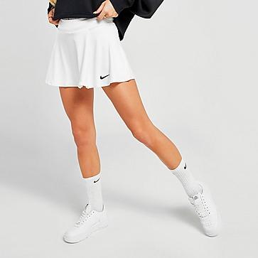 Nike Court Victory Flounce -tennishame Naiset