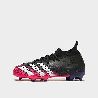 adidas Predator Freak .1 FG Football Boots Children