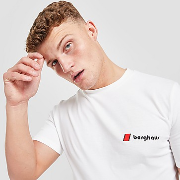 Berghaus Everest-t-paita Miehet