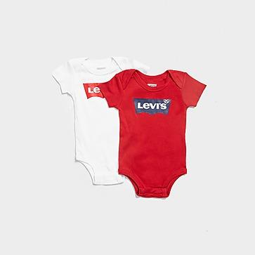 Levis Body 2 kpl Vauvat