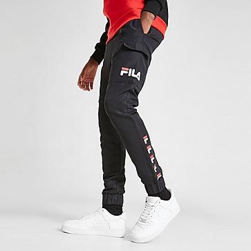 Fila Jael Repeat F Woven Track Pants Junior