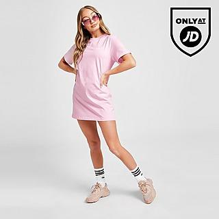 adidas Originals T-paitamekko Naiset
