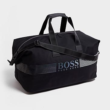 BOSS Pixel Holdall Bag