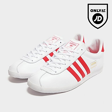adidas Originals Gazelle Leather Miehet