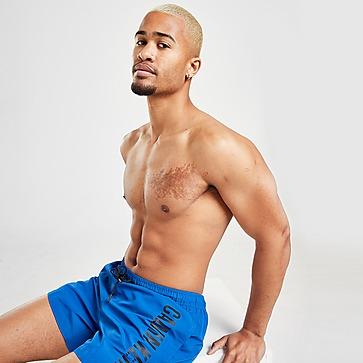 Calvin Klein Swim Uimashortsit Miehet