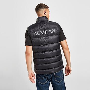 PUMA AC Milan Travel Vest