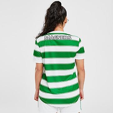 adidas Celtic FC 2021/22 -kotipelipaita Naiset