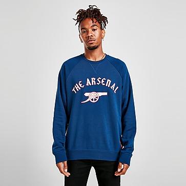 adidas Arsenal FC -collegepaita Miehet