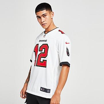 Nike NFL Tampa Bay Buccaneers Brady #12 -pelipaita Miehet