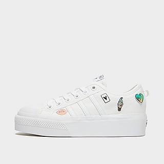 adidas Originals Nizza Platform Juniorit