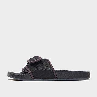 adidas Originals x Pharrell Williams Chancletas HU -sandaalit Miehet