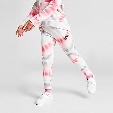 Nike Batiikkivärjätyt Club-collegehousut Lapset