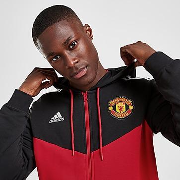 adidas Manchester United FC -huppari Miehet