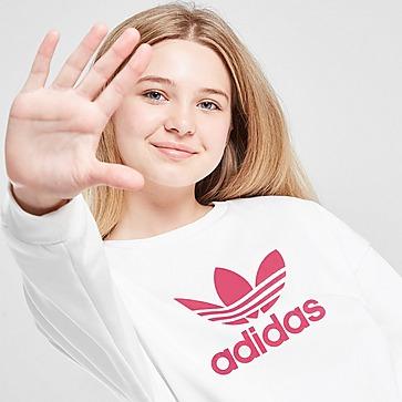 adidas Originals Collegepaita Juniorit