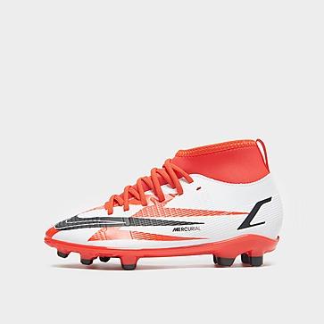 Nike CR7 Mercurial Superfly FG Lapset
