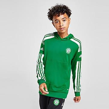 adidas Celtic FC Squadra -huppari Juniorit