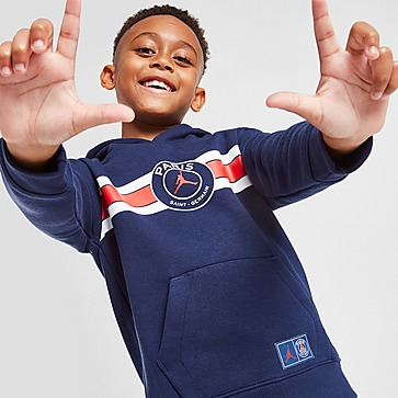 Jordan Paris Saint Germain Colour -huppari Lapset