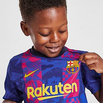 Nike FC Barcelona 2020/21 -kolmas pelisetti Vauvat