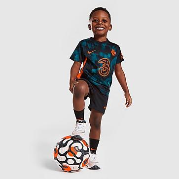 Nike Chelsea FC 2021/22 -kolmas pelisetti Vauvat