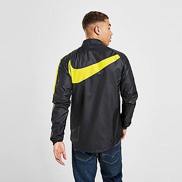 Nike Tottenham Hotspur FC Academy -verryttelytakki Miehet