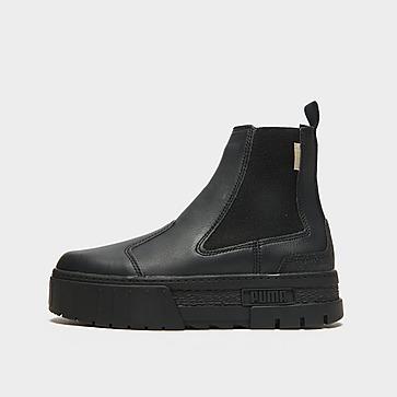 PUMA Mayze Leather Chelsea -saappaat Naiset