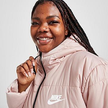 Nike Pluskokoinen parkatoppatakki Naiset