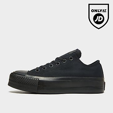 Converse Chuck Taylor All Star Lift Canvas Low Top Naiset