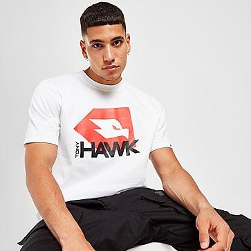 Hawk Jones-t-paita Miehet