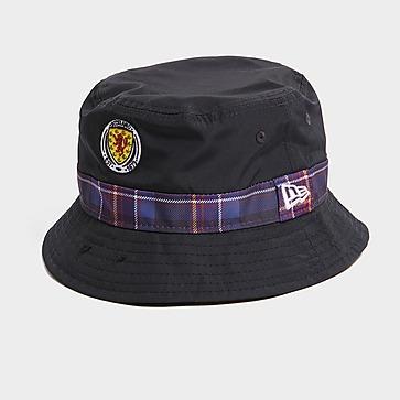 New Era Scotland Bucket Hat