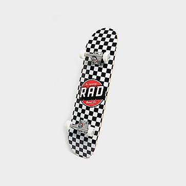 "Rad Checkerboard 8"" -skeittilauta"