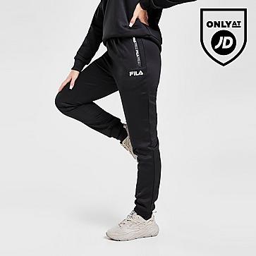 Fila Poly Zip Track Pants