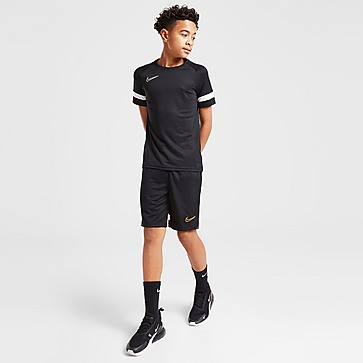 Nike Academy 21 -shortsit Juniorit