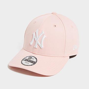 New Era MLB 9FORTY New York Yankees -lippalakki Juniorit