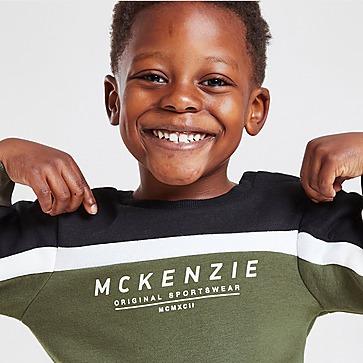 McKenzie Verryttelyasu Vauvat