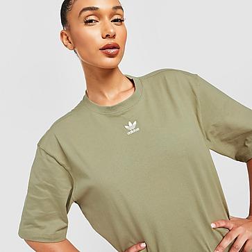 adidas Originals Väljä T-paita Naiset