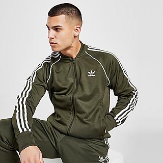 adidas Originals SS-verryttelytakki Miehet