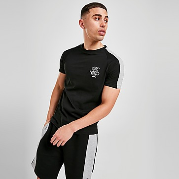 Brave Soul T-paita ja shortsit Miehet