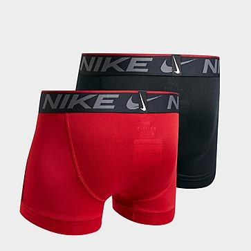 Nike Breathe-bokserit 2 kpl Miehet