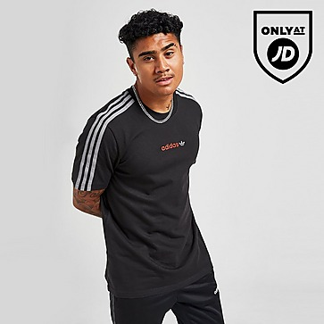 adidas Originals Cali-t-paita Miehet