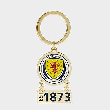 Official Team Porte-clés à balancier Écosse