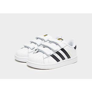 44c77482b248c Chaussures Bébé (Tailles 16 à 27) - Adidas Originals Superstar