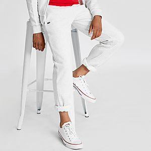 bdd29ec230 Lacoste Pantalon de survêtement Side Logo Junior ...