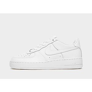 quality design d0452 d7000 Nike Air Force 1 Low junior ...