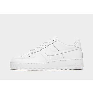 air force 1 femme signe rouge