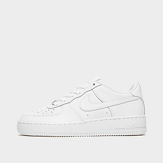 nike air force 1 signe rouge