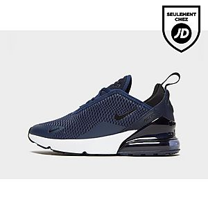 5b3f97b412594 Nike Air Max 270 Enfant ...