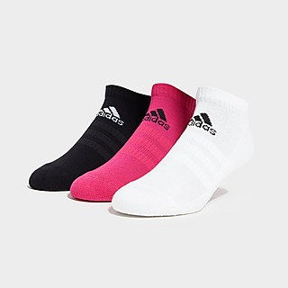adidas 3 Pack Real Socks Homme